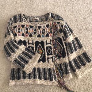 Anthropologie (Moth Brand) Sweater
